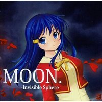 Doujin Music - MOON. -Invisible Sphere- / Excline / Excline