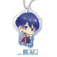 Key Chain - MARGINAL#4 / Aiba Rui