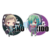 Cushion Cover - Kagerou Project / Kido & Kano