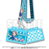 Neck Strap - Love Live! Sunshine!! / Watanabe You