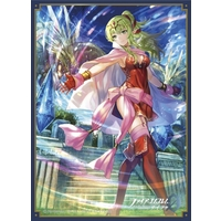 Card Sleeves - Fire Emblem Series / Tiki