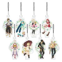 Trading Strap - Tales of Zestiria