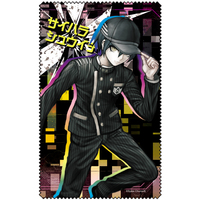 Glasses Cleaner - Danganronpa V3: Killing Harmony / Saihara Shuichi