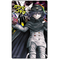 Glasses Cleaner - Danganronpa V3: Killing Harmony / Ouma Kokichi