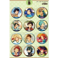 Trading Badge - Ensemble Stars!
