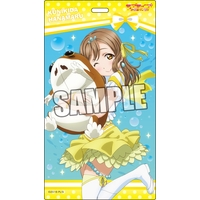 Neck Strap - Name Tag - Love Live! Sunshine!! / Kunikida Hanamaru