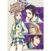 Doujinshi - Dynasty Warriors (C‐BOP HIGH‐SCHOOL!) / 鴬