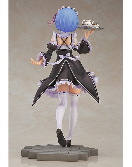 Figure - Re:ZERO / Rem