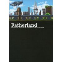 Doujinshi - Final Fantasy Series (Fatherland) / 吉井はここよ
