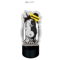 Bottle Cap Figure - Danganronpa / Monokuma