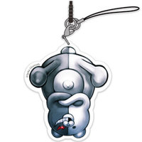 Earphone Jack Accessory - Danganronpa / Monokuma