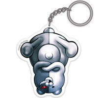 Key Chain - Danganronpa / Monokuma