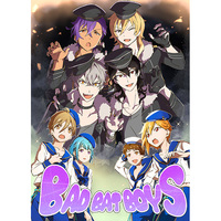 Doujinshi - Ensemble Stars! / All Characters & UNDEAD & Ra*bits (BAD BAT BOYS) / zibi