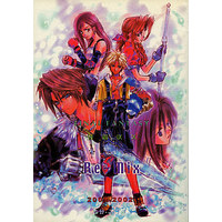 Doujinshi - Omnibus - Final Fantasy Series / All Characters (Final Fantasy) (Re-Mix) / OH-JIYA