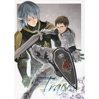 Doujinshi - Novel - Final Fantasy Series / Warriors of Light (Trace) / SkyLabyrinth