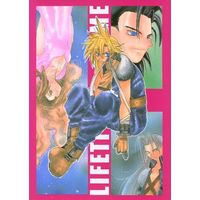 Doujinshi - Final Fantasy VII / Cloud & Zack (LIFETIME) / ピーチネクター
