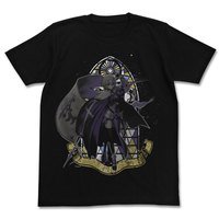T-shirts - Tumbler, Glass - Fate/Grand Order / Jeanne d'Arc (Fate Series) Size-M