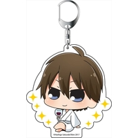 Big Key Chain - Daka Ichi / Saijou Takato