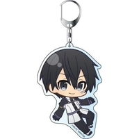 Big Key Chain - Sword Art Online / Kirito