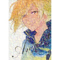 Doujinshi - Ensemble Stars! / Nito Nazuna (Angel Of Music) / 銀河に花束