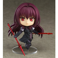 Nendoroid - Fate/Grand Order / Scathach (Fate Series)