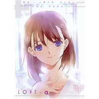 Doujinshi - Illustration book - LOVE+α / マグニチュード2