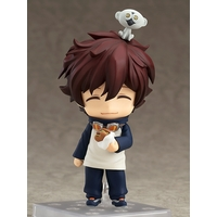 Nendoroid - Blood Blockade Battlefront / Leonard Watch