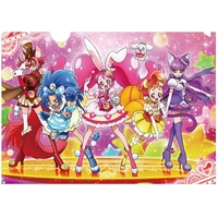 Plastic Folder - PreCure Series