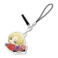 Earphone Jack Accessory - Shingeki no Kyojin
