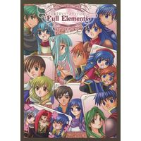 Doujinshi - Anthology - Fire Emblem Series / All Characters (Full Elements) / Umejiso