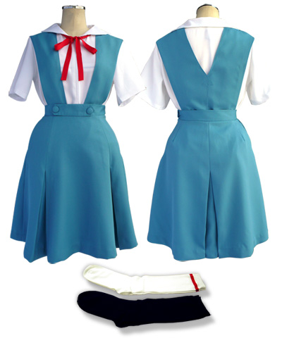 Costume Play - Evangelion / Asuka Langley Size-M