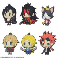 Trading Strap - Final Fantasy Series