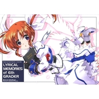Doujinshi - Illustration book - Magical Girl Lyrical Nanoha (LYRICAL MEMORIES of 6th GRADER) / Reimei Nordlingen