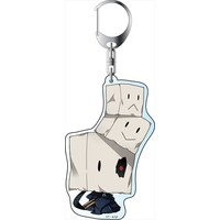 Big Key Chain - SERVAMP / Jeje