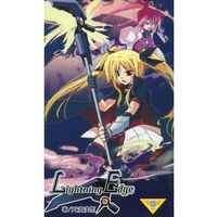 Doujinshi - Novel - Magical Girl Lyrical Nanoha (Recovery&Reload III) / Recovery&Reload