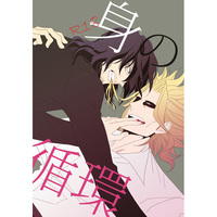 [Boys Love (Yaoi) : R18] Doujinshi - My Hero Academia / All Might x Aizawa Shouta (身の循環) / Gedan