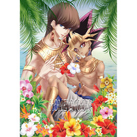 [Boys Love (Yaoi) : R18] Doujinshi - Yu-Gi-Oh! / Kaiba Seto x Yami Yugi (HONEYMOON) / Neo Wing