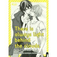 Doujinshi - Ensemble Stars! / Sakuma Rei x Oogami Koga (There is always light behind the clouds.) / DN