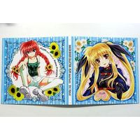 Folder - Magical Girl Lyrical Nanoha / Vita & Fate