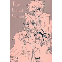 Doujinshi - Rozen Maiden (The Usual Scenery) / イマココ