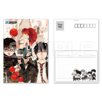 Postcard - Blue Exorcist