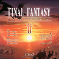 Doujin Music - FINAL FANTASY 3RD BEST COLLECTION DISC2 / EtlanZ