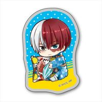 Mirror - My Hero Academia / Todoroki Shouto