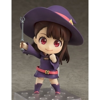 Nendoroid - Little Witch Academia