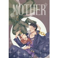 Doujinshi - Jojo Part 3: Stardust Crusaders / Jyoutarou x Kakyouin (MOTHER) / darro