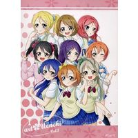 Doujinshi - Illustration book - Love Live (art*Uenchi Vol.1) / colorful×peace