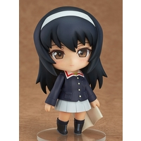 Nendoroid - GIRLS-und-PANZER / Mako & Anglerfish Team