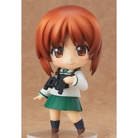 Nendoroid - GIRLS-und-PANZER / Anglerfish Team & Miho