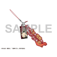 Earphone Jack Accessory - Shingeki no Kyojin / Mikasa Ackerman