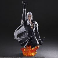 Figure - Final Fantasy VII / Sephiroth